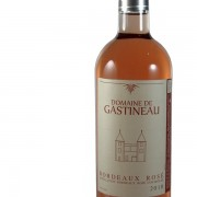 Domaine de Gastineau - Bordeaux Rosé 2010